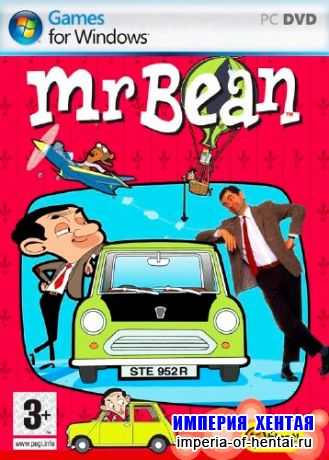 Mr. Bean (2009/PC/ENG)