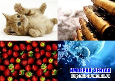 Kashebas wallpapers pack 33